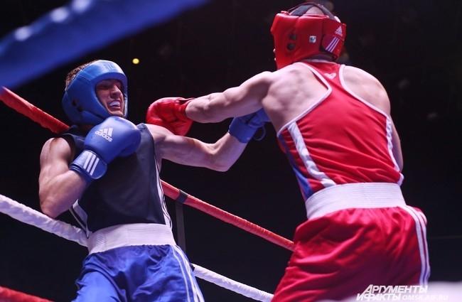 В весовой категории до 75 кг «золото» отправится в Германию, чей представитель, чемпион Германии-2011, 2012 Магомед Бангаев в финале победил спортсмена Омской области, победителя первенства России Арсения Павленко.