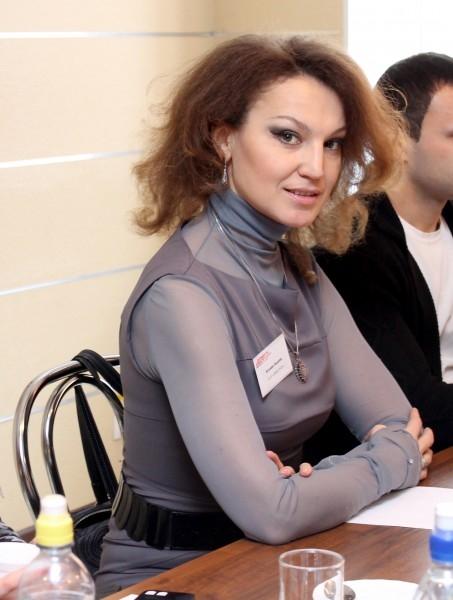 Ксения Ильина, ООО «ОИКБ РУСЬ»