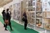 Всероссийский фестиваль дизайна «Китеж Градъ 2013» начался в Омске.