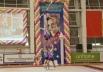 Всероссийские соревнования по художественной гимнастике памяти Галины Горенковой прошли в Омске.