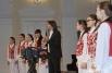 Благотворительный мастер-класс Дмитрия Маликова состоялся 18 ноября в Омске под названием «Уроки музыки».