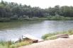 И река, и лодки, и простор...