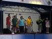 Клуб бардовской песни «Акварель»