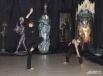 Мистические танцы