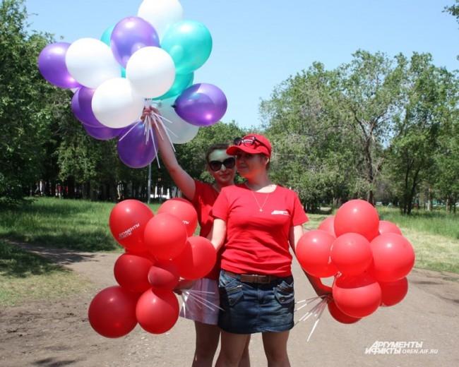 Лилия Богданова и Алия Абдрахимова