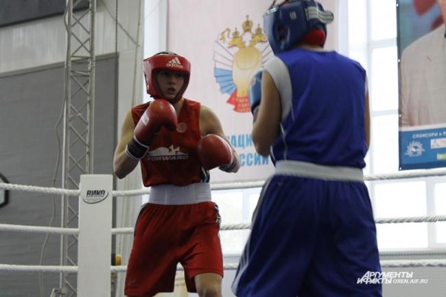 Екатерина Сычева на пути к победе