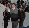 Владимир Чернышев прибыл на турнир