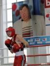 Екатерина Сычева берет пример с чемпиона