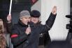 Оппозиционер Александр Григоренко