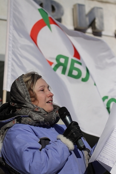 Ольга Колоколова