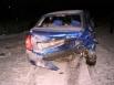 На автодороге «Кудымкар – Пожва» женщина – водитель «Daewoo-Matiz» сбила двух пешеходов, после чего столкнулась со стоящим на обочине автомобилем ВАЗ-11183. В результате происшествия один из пешеходов – девушка 1990 года рождения получила смертельную тра