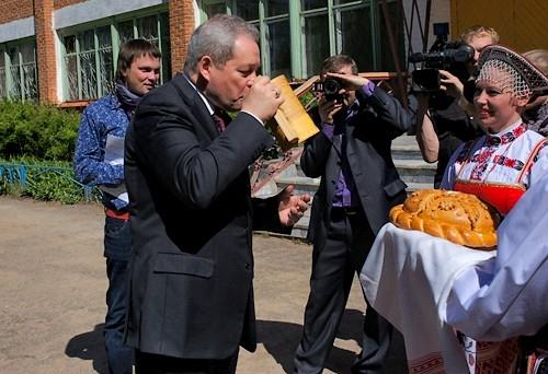 Коми-пермяцкое пиво сур. Хозяева уверили, что безалкогольное