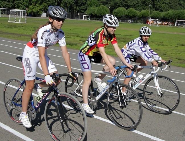 В 12.00 стартовала традиционная велогонка «Пермь-Усть-Качка»