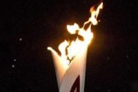 Совсем скоро эстафету Олимпийского огня примет Омск.