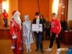 Магдеев Стас скоро получит спортивную форму
