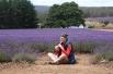 Лавандовые поля, Bridestowe Lavender Farm