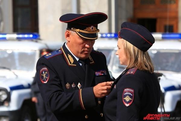 работа в перми полиция для девушек