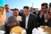 Праздник посетил губернатор Пермского края Виктор Басаргин