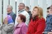 Мэр Перми Игорь Сапко также посетил траурное мероприятие