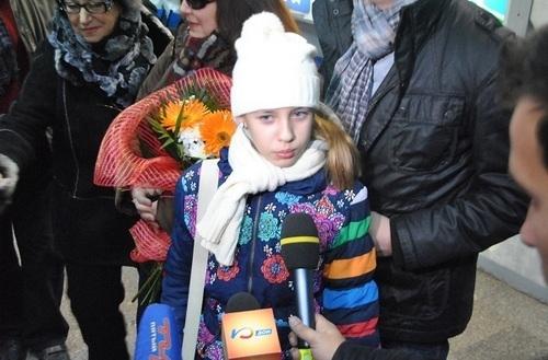 11-летняя Арина пять часов провела без родителей.
