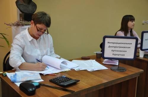 Избирательный участок № 1600 разместился в ростовской библиотеке имени Шолохова
