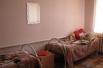 Так выглядят отремонтированные спальни. Каждая рассчитана не более, чем на двух-трёх детей.