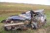 24 сентября в Зимовниковском районе при столкновении «ВАЗ-2109» и «Джилли» погибли 2 человека