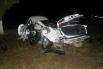 15 сентября на трассе Самбек-М.Курган в ДТП погибла семья из трех  человек