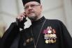 В 2016 году на праздничную службу в Новочеркасский Вознесенский Войсковой кафедральный собор приехали сотни православных верующих и не только из Ростовской области.
