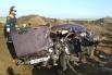 22 сентября на в Тарасовском районе при столкновении «ВАЗ-2106» с грузовиком погибли 2 человека