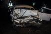 29 сентября в Аксайском районе при столкновении «ВАЗ-2107» с «КамАЗом» погиб 1 человек