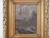 День в тумане. Рязанская старина. 1946