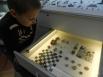 Игры взрослых жителей Переяславля - шахматы, шашки, кости