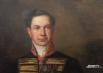 Портреты Николая Рюмина (1793 - 1870), старшего сына Гаврилы Рюмина. После 1847 года.