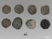 Серебряные монеты, 14 - 15 век
