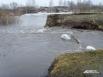 Река Хупта, город Ряжск