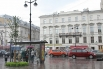 Летний дождь в Петербурге