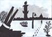 Рябова Таня. Пушки и ростральные колонны
