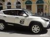 Автомобиль Прохорова возглавил кортеж на пути на экономический форум