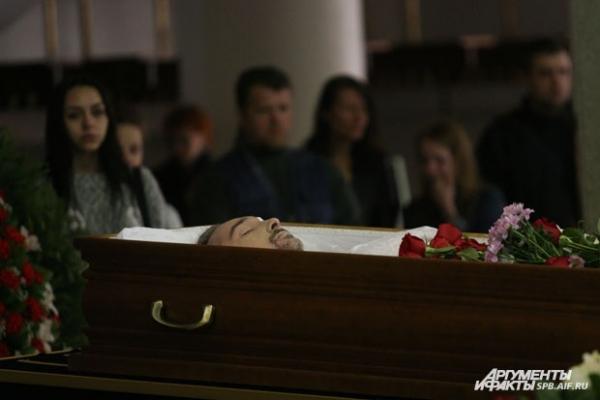 Официальной причиной смерти Горшенева назвали сердечную недостаточность