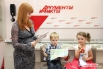 Награждение победителей прошло в пресс-студии «АиФ-Петербург»