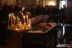 Отпевание Георгия Гурьянова прошло в Николо-Богоявленском морском соборе