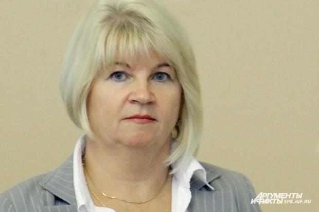 Наталья Ярова, директор по персоналу ЗАО «Кондитерское объединение «Любимый край»