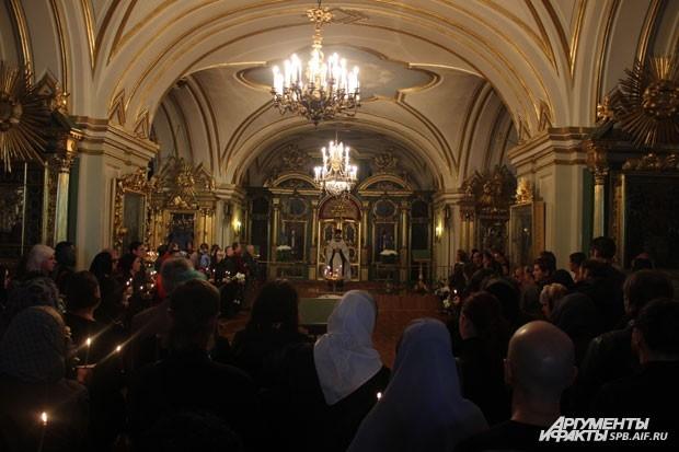 Гурьянова похоронят на Смоленском кладбище