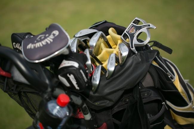В Петербурге прошел Кубок губернатора по гольфу