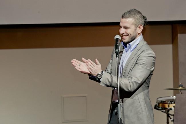 Генеральный директор Авторской мастерcкой Kadun Никита Степанов