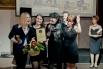 Генеральный партнер премии компания ЦДС отмечена в особой номинации