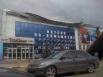 Сильный ветер сорвал крышу с ресторана Vitaliano, расположенного по улице Чернышевского, 89