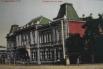 Дом губернатора. Ныне здание городской администрации и думы.