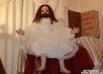 Бог в представлении Натальи Мацегора